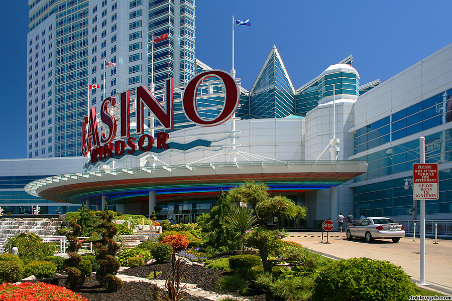 Casino In Windsor